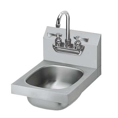 HS-21 Krowne Metal - Space Saver Hand Sink, wall mount, 12\