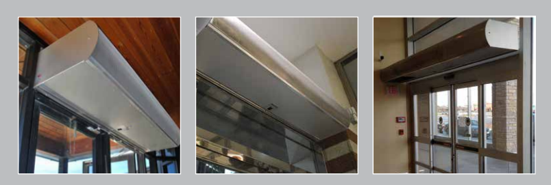 Curtains Ideas air curtains for restaurants : JES Equipment Blog | Safety and Health