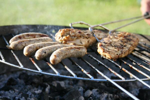 picnic and camping food safety