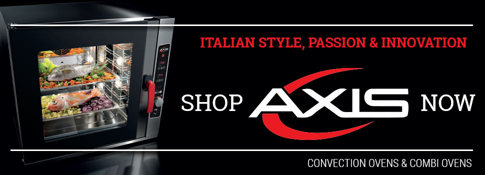 shop axis ovens!!