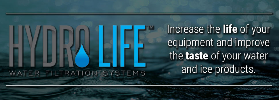 Hydro Life Water Filters
