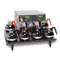 Automatic Coffee Brewing Machines