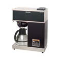 Pourover Brewing Machines