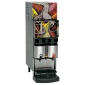 Refrigerated Coffee Dispensers