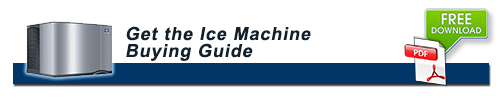Download the Ice Machine Buying Guide