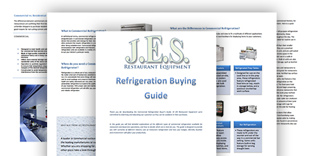 Learn all about refrigeration and their parts with our in depth buying guide.