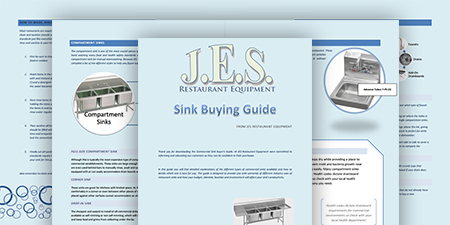 Learn all about sinks and their parts with our in depth buying guide.