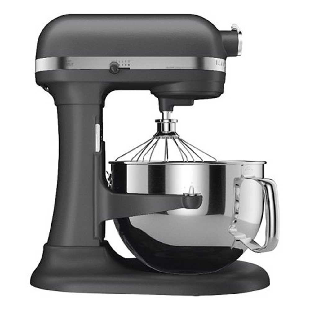 Fabric Exhibition Stand Mixer : Kp m xdp kitchenaid professional series stand mixer