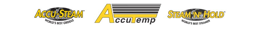 Accutemp Products at JES