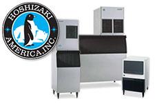 hoshizaki america machine