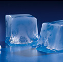 Dice Sized, Cube Ice