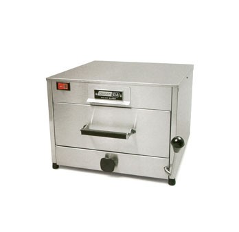 Used Emberglo Sleamer Jes Restaurant Equipment