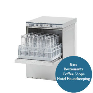 Jackson Glasswasher