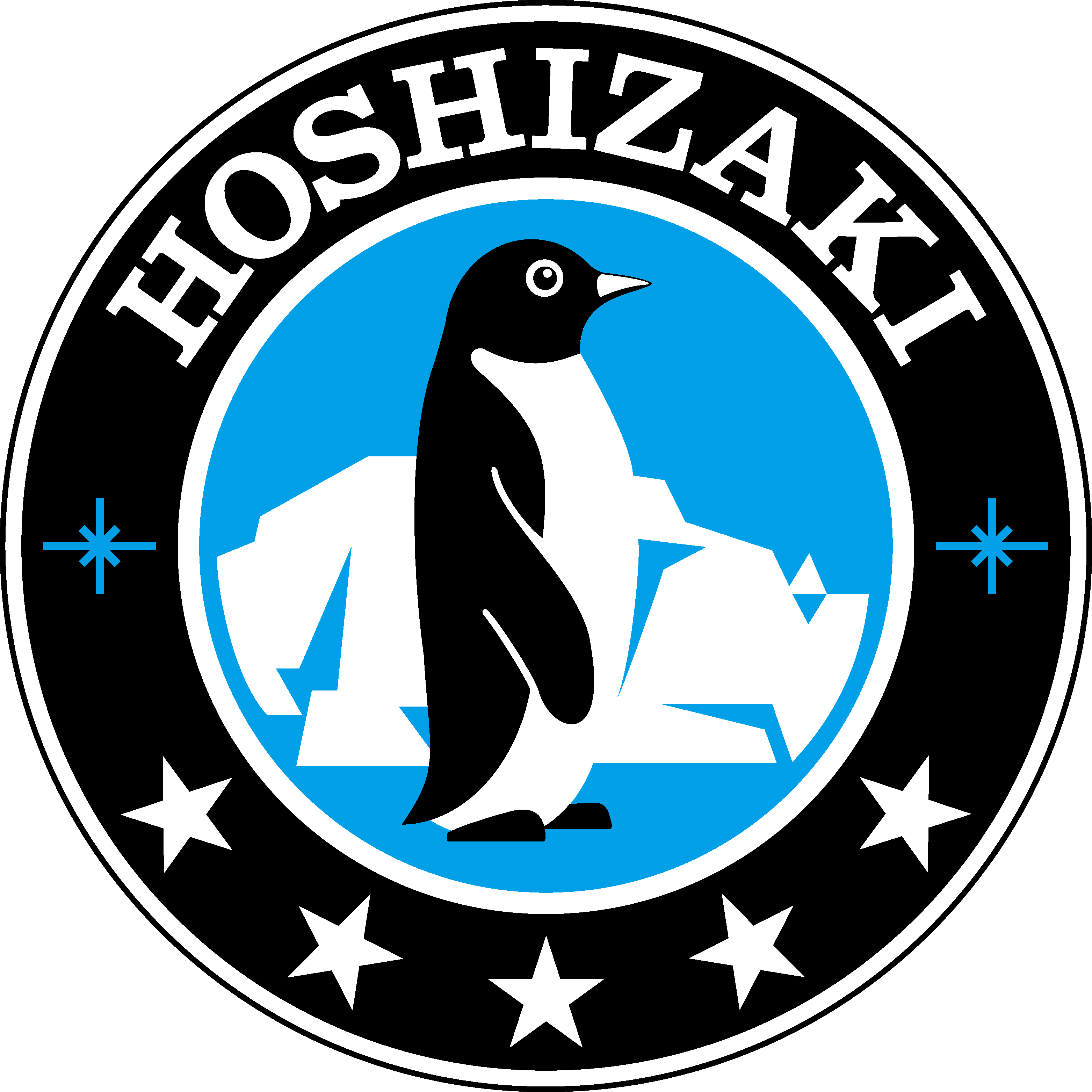Shop all Hoshizaki products at JES Restaurant Equipment