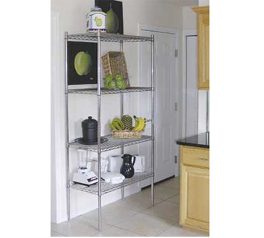 Advance Tabco ECC-1472RE - A-Line Residential Product