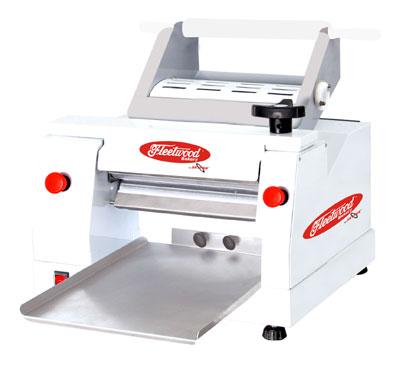 fleetwood slicing machine parts