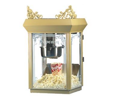 deluxe sixty special popcorn machine