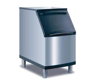 B 320 Manitowoc S Series Ice Bin 210 Lb Storage