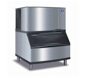 Iy 0304a B 400 Manitowoc Ice Maker 310 Lb With Bin 290 Lb S Se