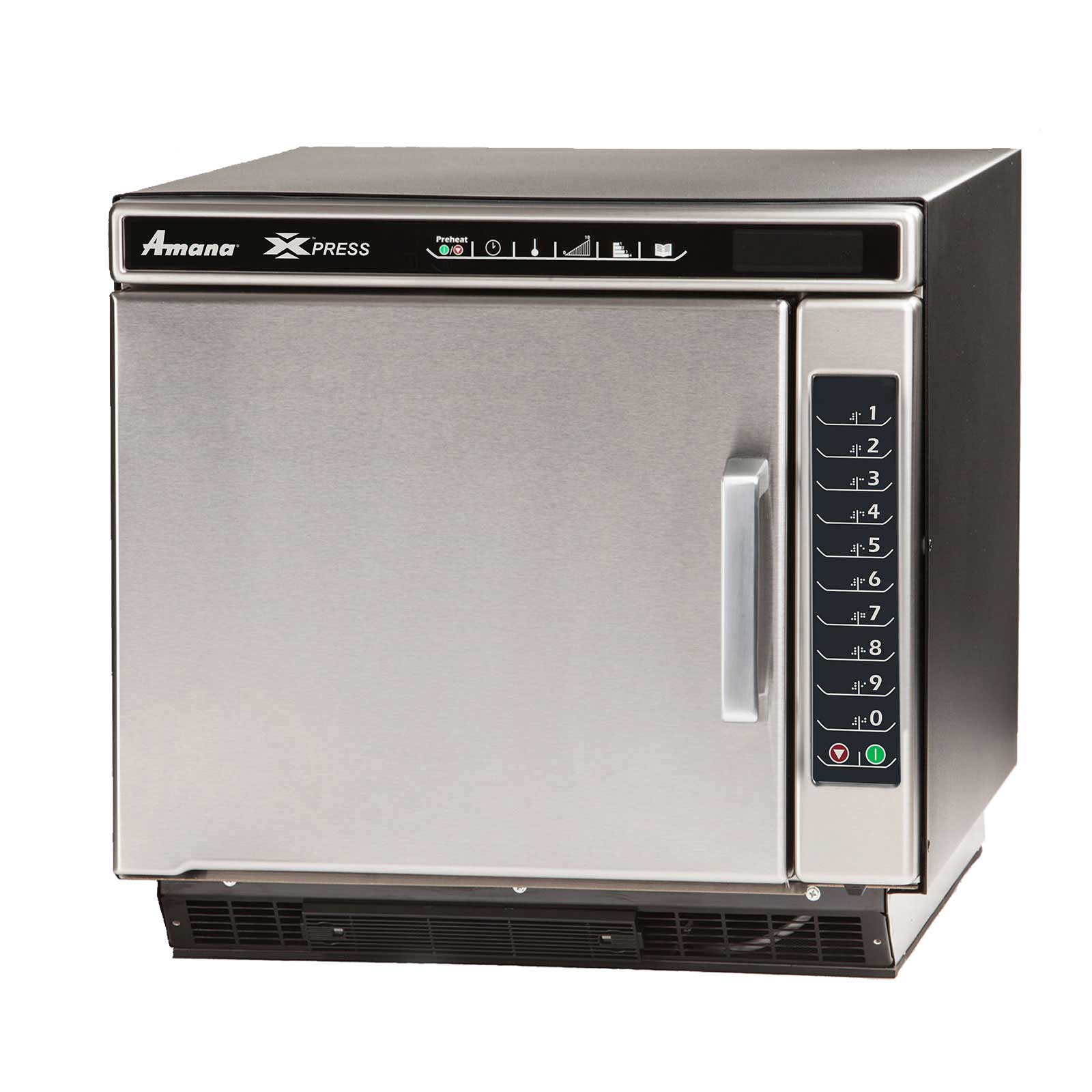 Amana Ace14n Commercial Convection Xpress Combination Oven