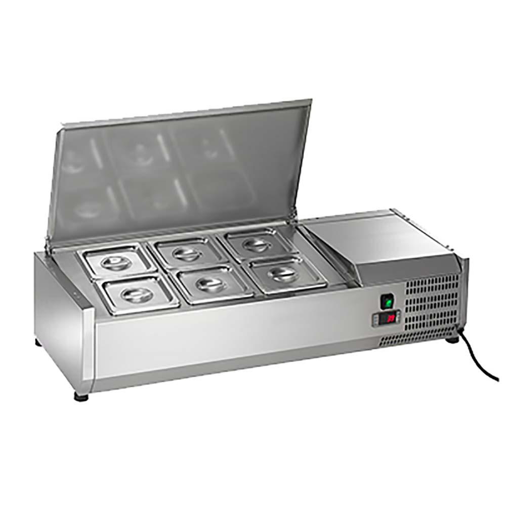 Arctic Air ACP40   Refrigerated Counter Top Prep Unit