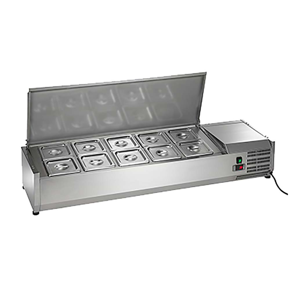 Arctic Air ACP55   Refrigerated Counter Top Prep Unit