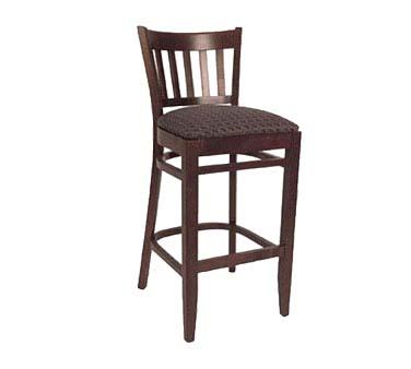 900 BS W GR4 ATS Furniture Bar Stool 5 slat back  : ATS900BSW from www.jesrestaurantequipment.com size 1000 x 1000 jpeg 56kB