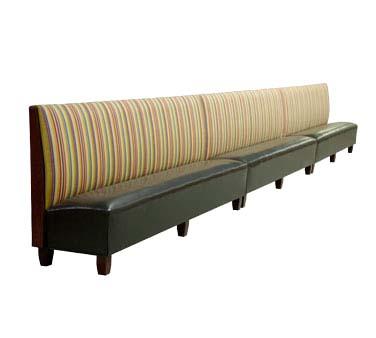 Ats Furniture As42 B Wall Gr4 Biltmore Wall Bench 42 Inch High Grade 4
