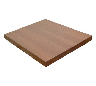 Ats furniture ate3636 table top square 36 inch x 36 for Laminate squares