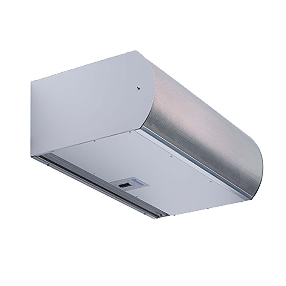 Electric Air Curtain Heaters Chameleon The Architectural: Architectural High Performance Air
