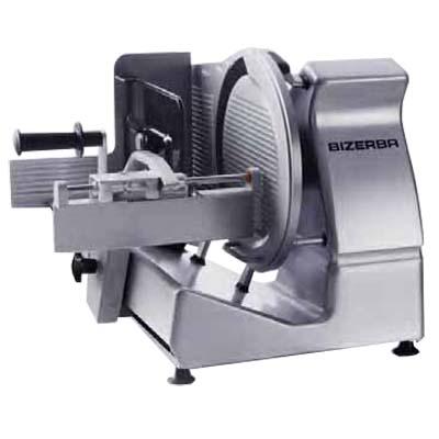 bizerba 350m vs12f prosciutto manual prosciutto slicer straight feed 13 8 blade. Black Bedroom Furniture Sets. Home Design Ideas