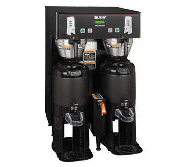 Bunn Coffee Maker Model Dual Tf Dbc : 34600.0007 Bunn - Coffee Brewer, DUAL TF DBC BrewWISE Dual ThermoFresh DBC. This