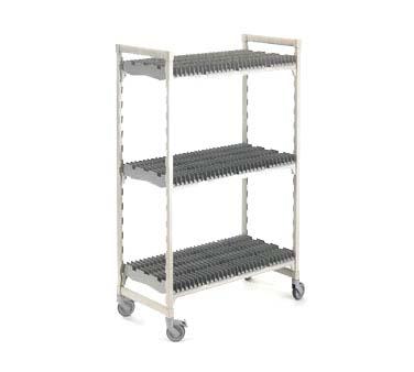 Merveilleux Cambro CPMU244875DRPKG   Drying Rack Cart