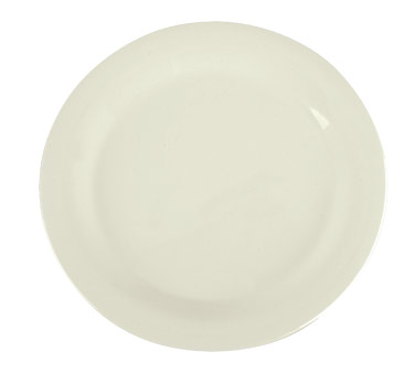 Carlisle 3300442 - Sierrus Dinner Plate 9 inch dia. narrow rim melamine  sc 1 st  JES Restaurant Equipment & 3300442 Carlisle - Sierrus Dinner Plate 9