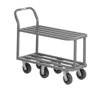 Channel STK18406   Stocking Cart, Heavy Duty, Mobile