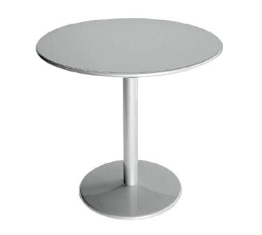 902 EMU - Bistro Table, round, 32\