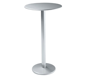 EMU 902H   Bistro Bar Table, Round, 32 Inch Dia. X 42 Inch