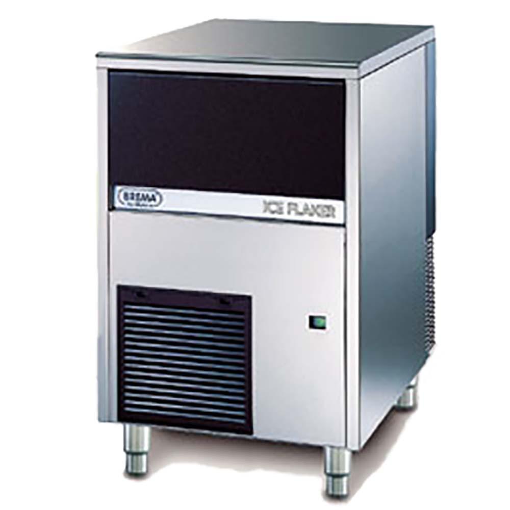 undercounter flake machine