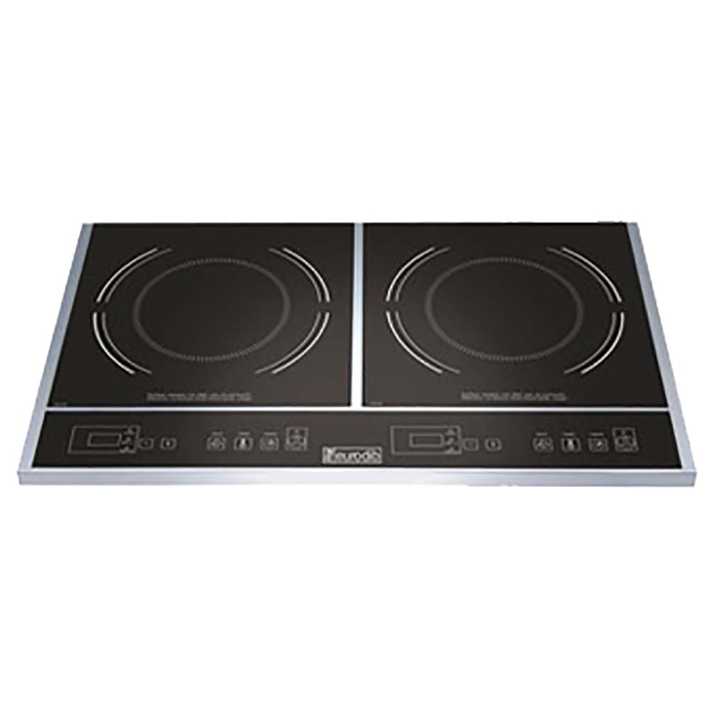 Countertop Induction Burner Reviews : Image may include accessories and may not necessarily depict product ...