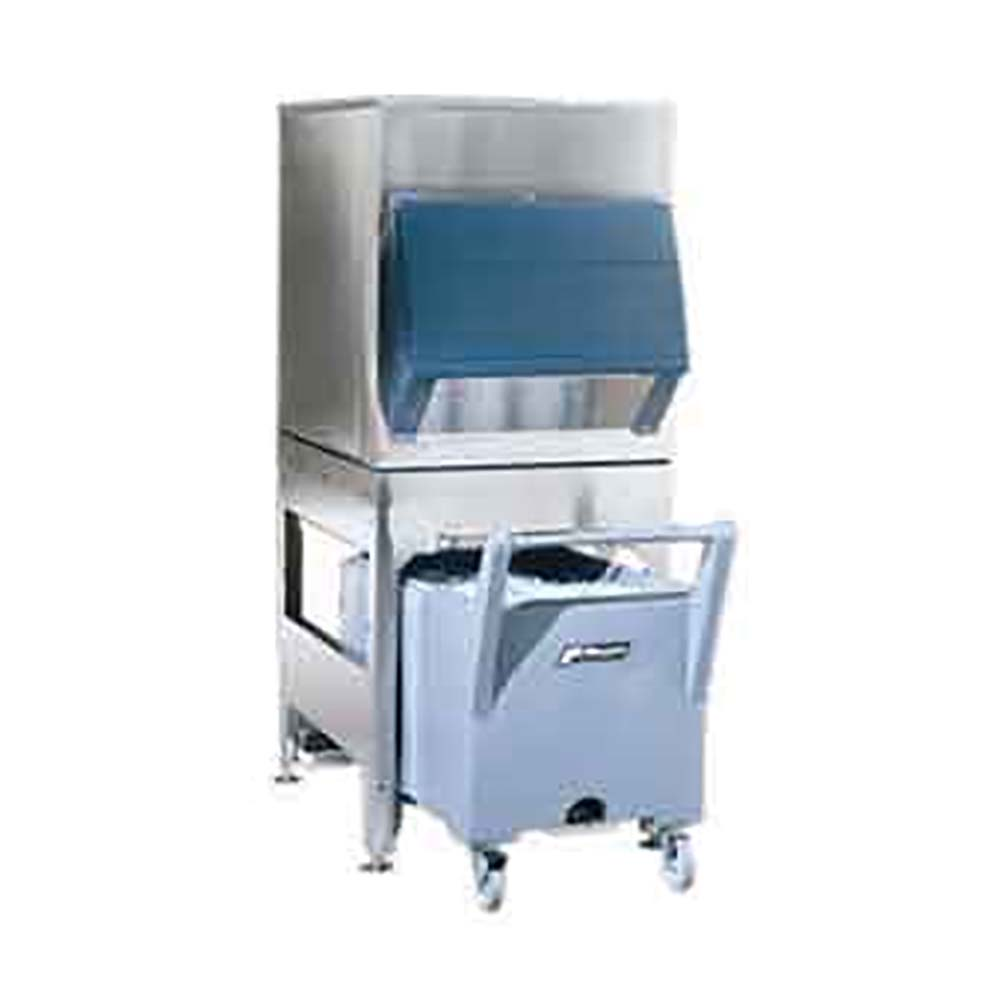 Follett ITS700SG-31 - ITS Ice Storage & Transport System, elevated ...