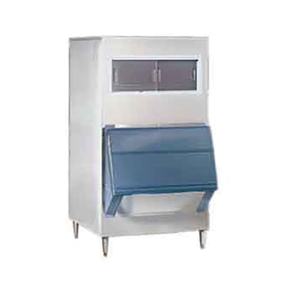 Follett SG700S-30 - Upright Ice Bin, single door, 680 lb. bin storage