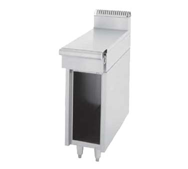 Garland C836 18 0   Cuisine Spreader Cabinet, 18 Inch Heavy Duty,