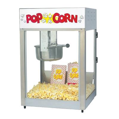 2389 Gold Medal - Popcorn Machine, electric, countertop, 8 ...