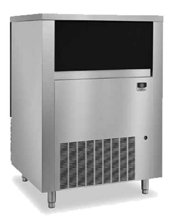 G 0260a Manitowoc Large Gourmet Ice Cube Maker Big Shot Cube Style 313 Lb A