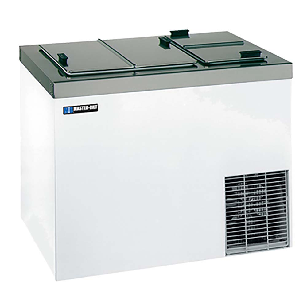 lid dc ice stainless bilt cream dipping steel master inch cabinet flip cabinets