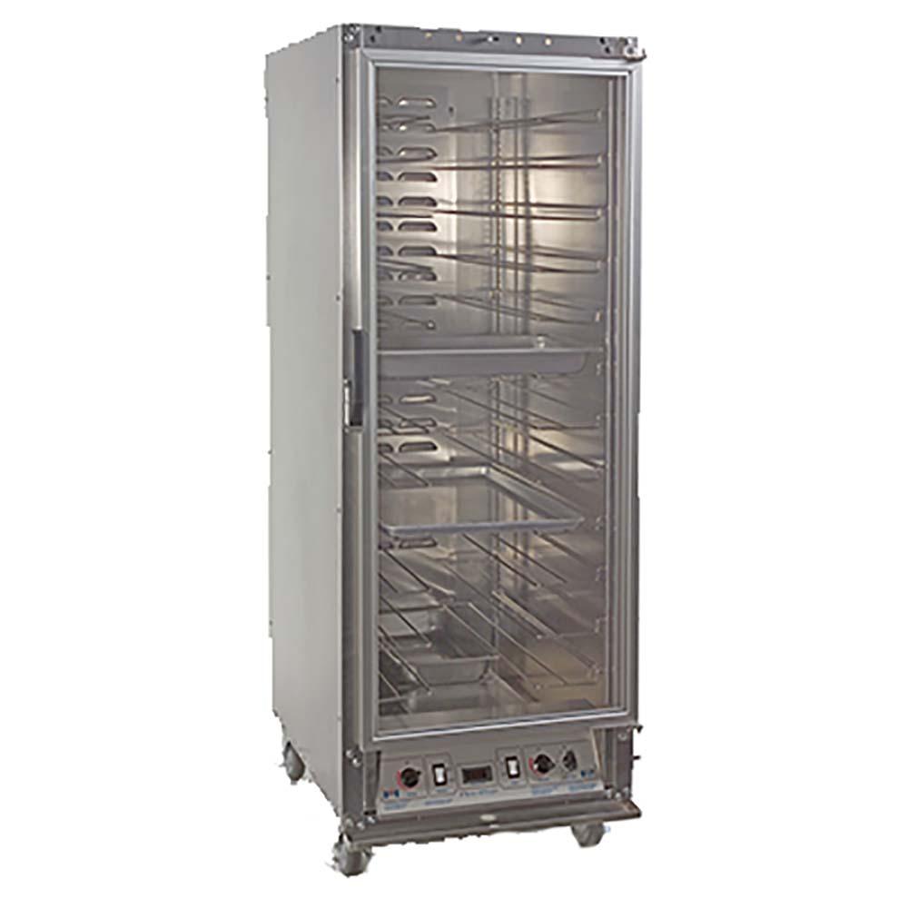 HP6A-LX Master-Bilt - Fusion Heater/Proofer Cabinet, mobile, non ...