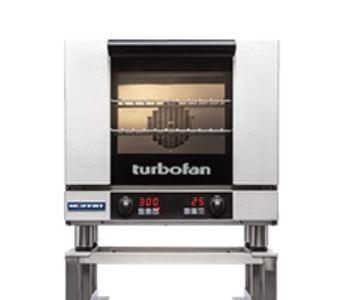 Moffat Countertop Stove : E23D3 Moffat - Turbofan Convection Oven, Electric, Countertop, (3) 1/2 ...
