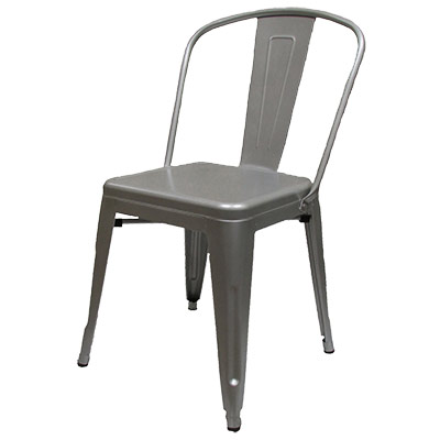 Great Oak Street CM 820 PNT XL   XL Brewhouse Dining Chair, Stackable