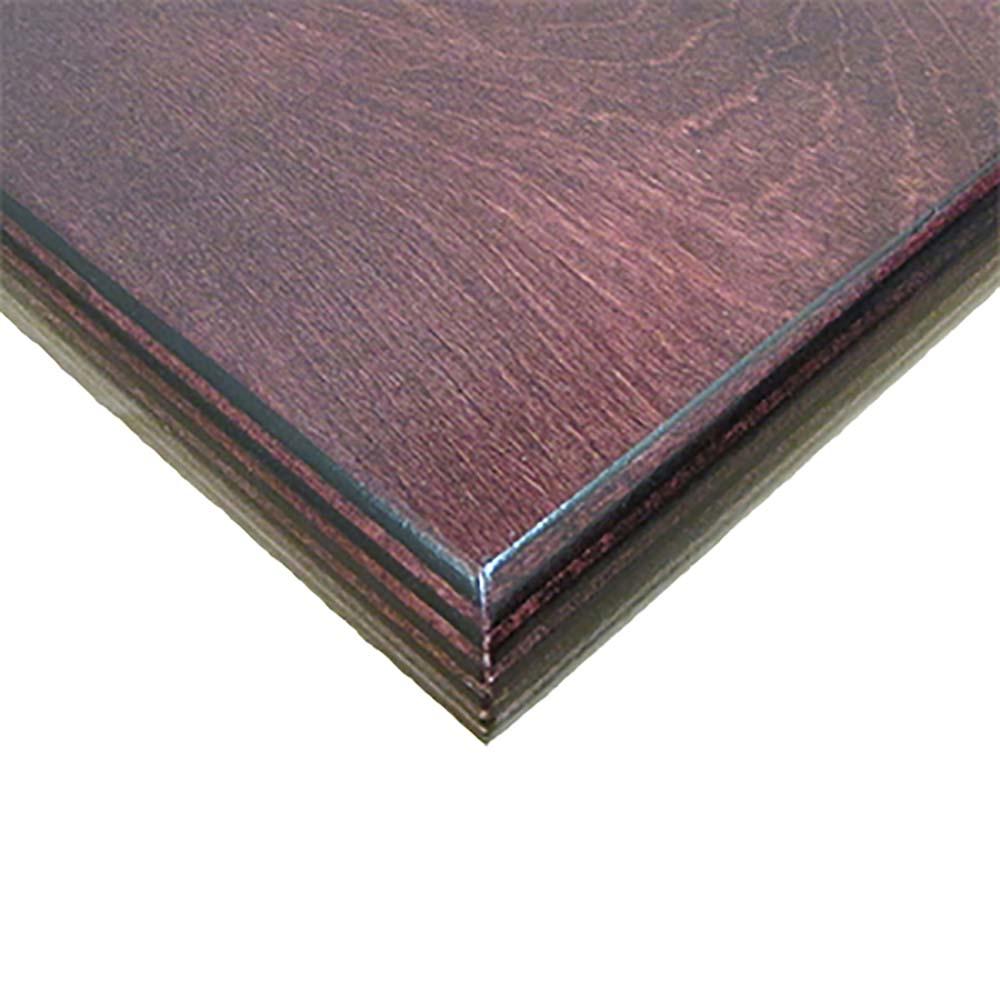 Oak Street EEM3060   Table Top, Rectangular, 30 Inch X 60 Inch , 1