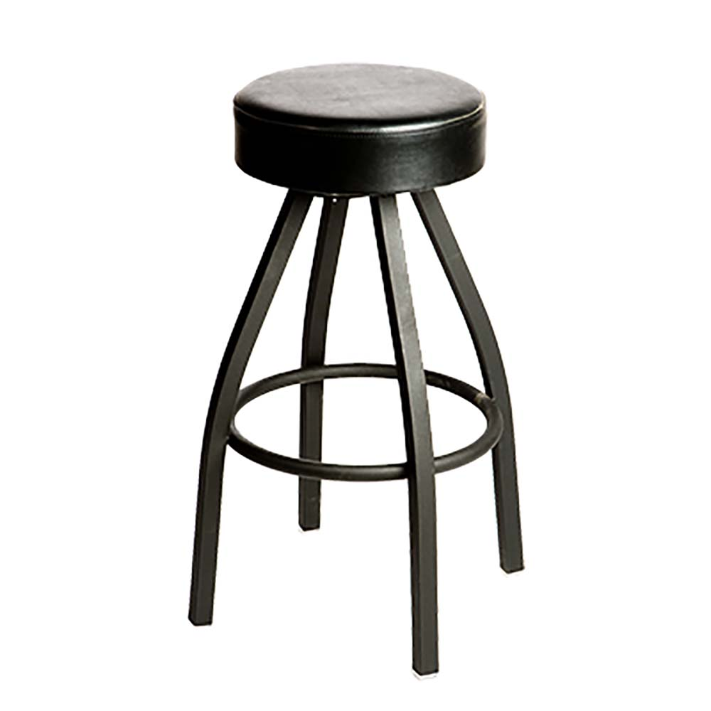 Counter Height Backless Swivel Bar Stools Counter Height
